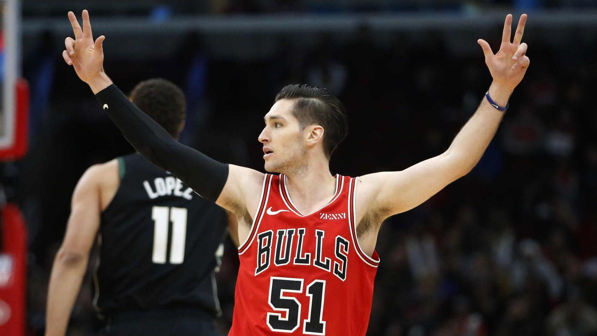 04b1bf7cc4bb Trio of strong performances not enough for Bulls in 117-106 loss to  shorthanded Bucks