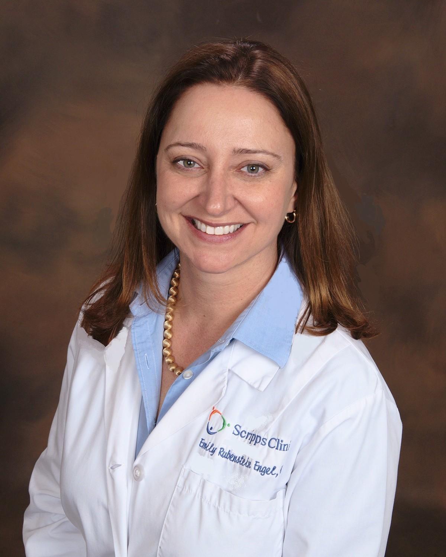 Scripps Clinic physician hones in on hardcore headache