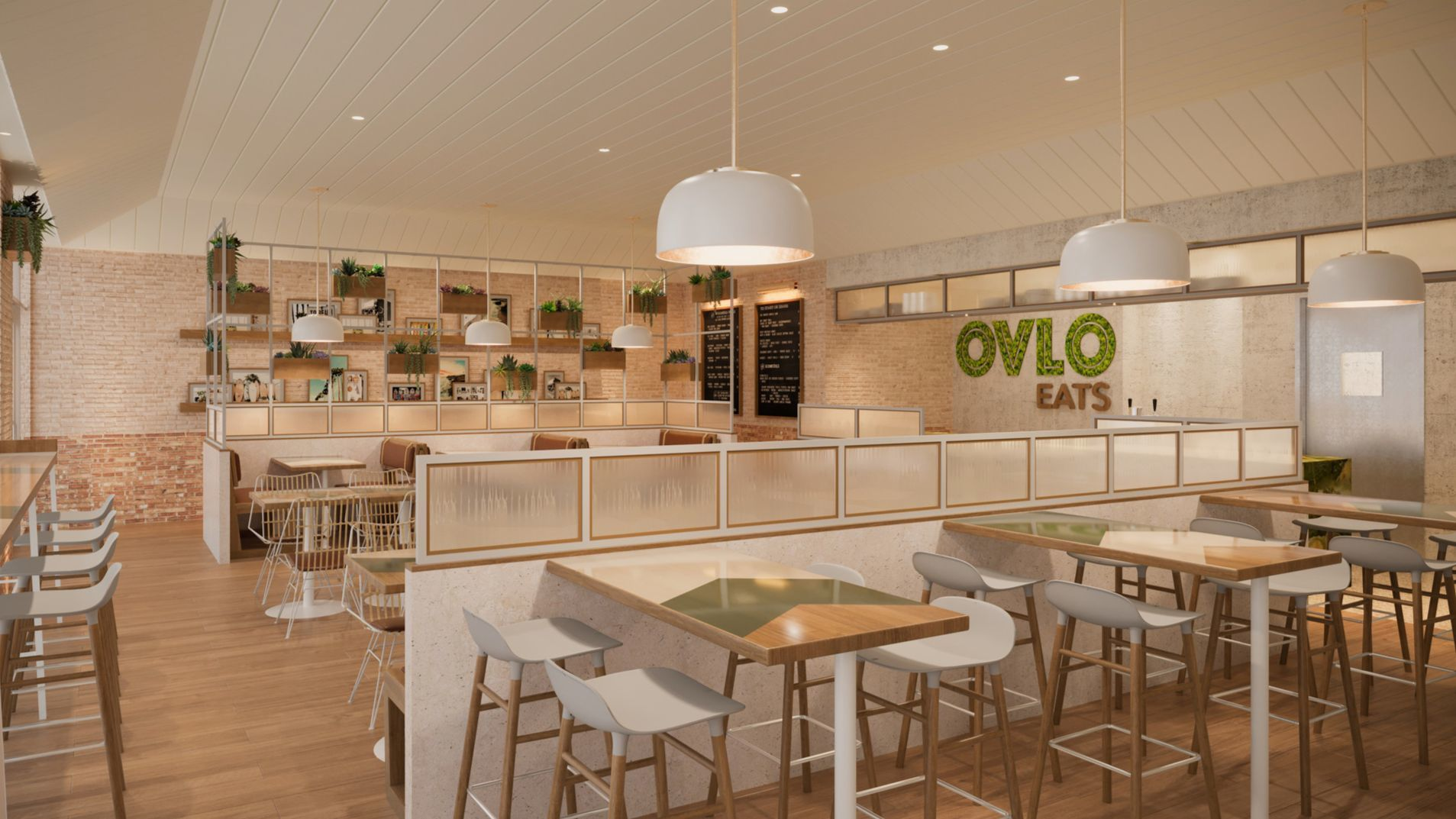 Ovlo Eats A Fast Casual Fine Dining Hybrid Opening In
