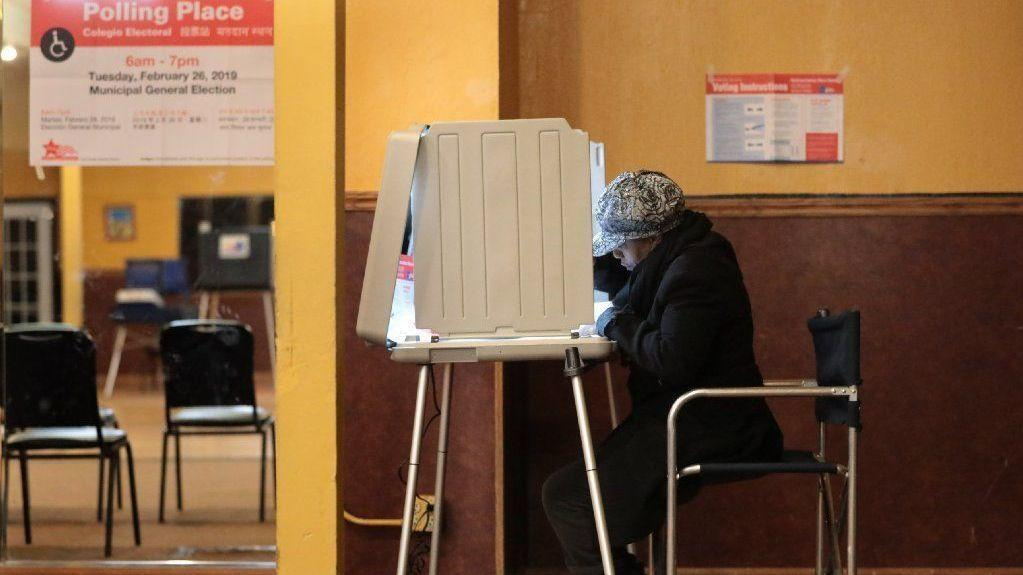 Election reaction from Tribune Editorial Board  Voters reject recrowning a  Chicago dynasty 8ed5cc5ea