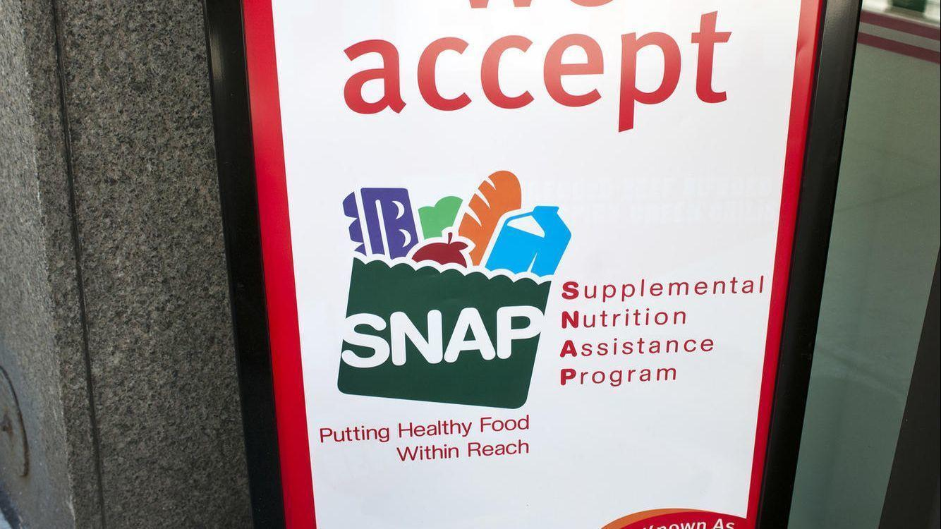 Food Stamp Benefits For Maryland Recipients To Be Distributed All At Once In March After Government Shutdown