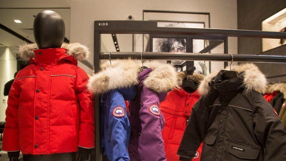 33938b160a2668 All those fur-trimmed Canada Goose coats  Bad news for coyotes