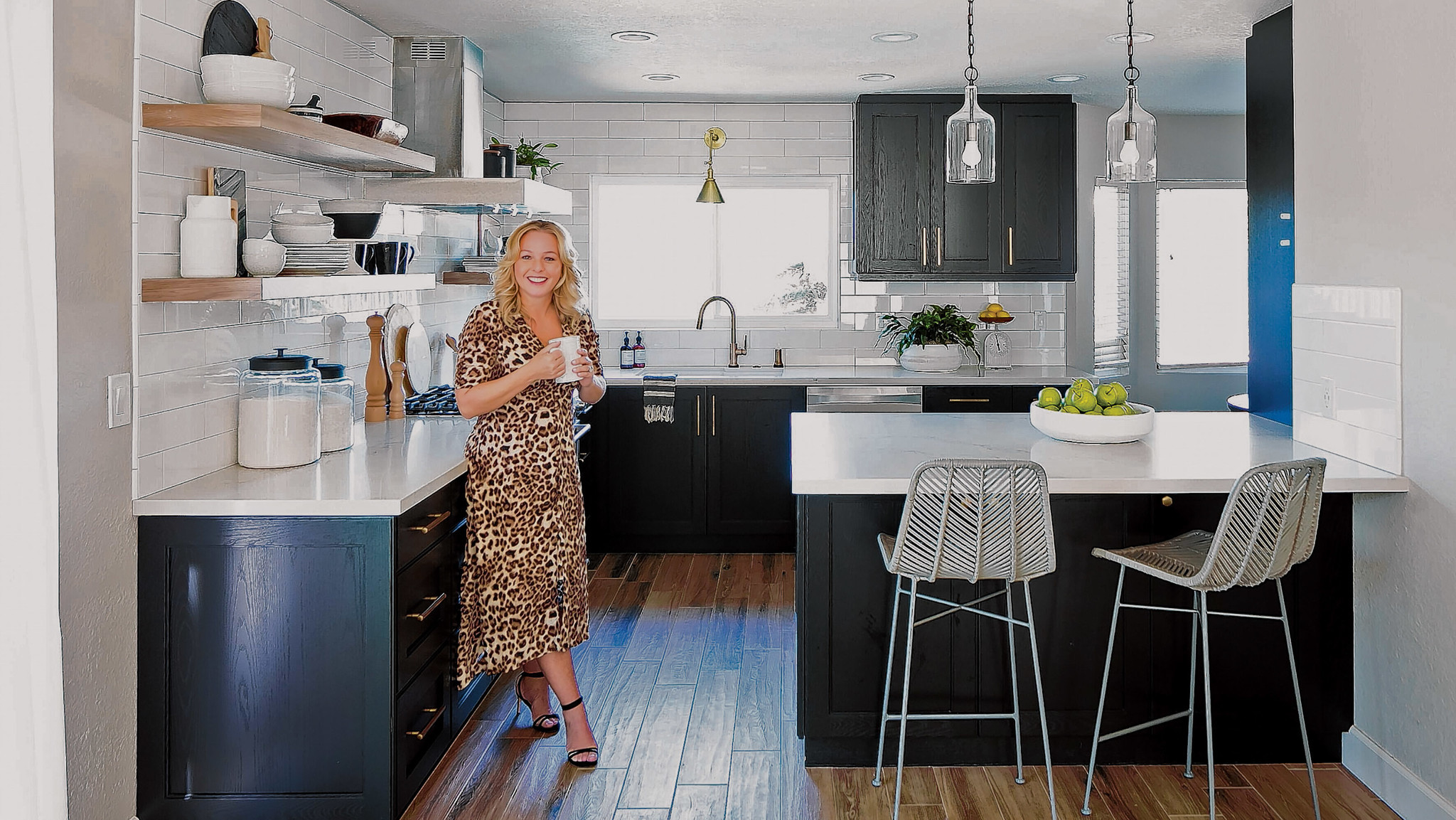 Interior Designer Tracy Lynn Takes Holistic Approach To Creating