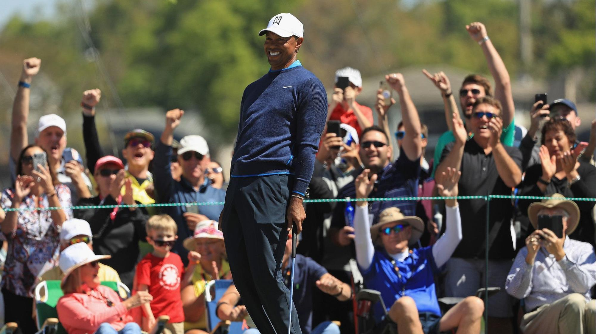 Arnold Palmer Invitational Preview: Tiger Woods, Phil Mickelson headline action at Bay Hill - Orlando Sentinel