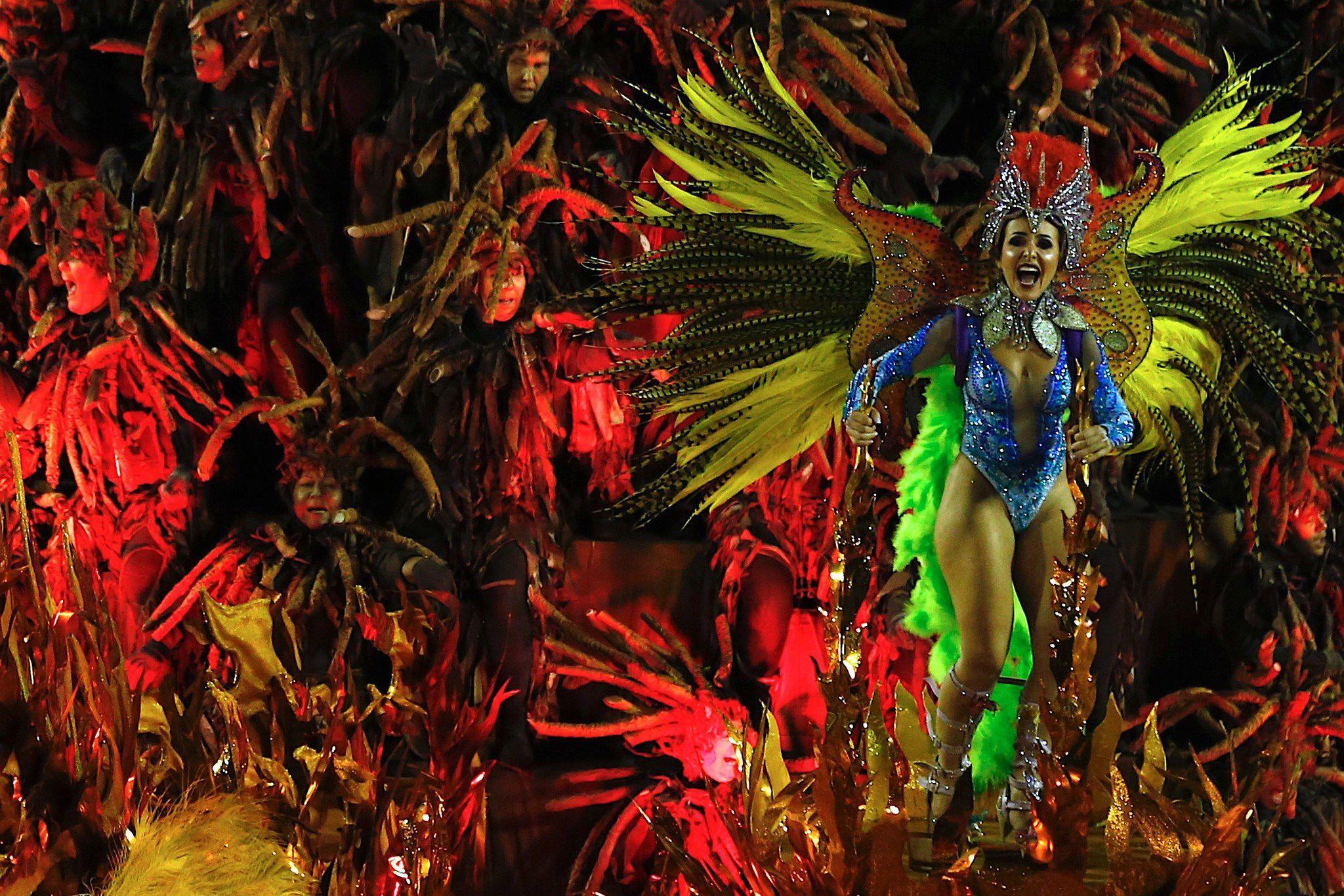 Tierra Latina (@TierraLat) | Twitter | Carnaval de rio