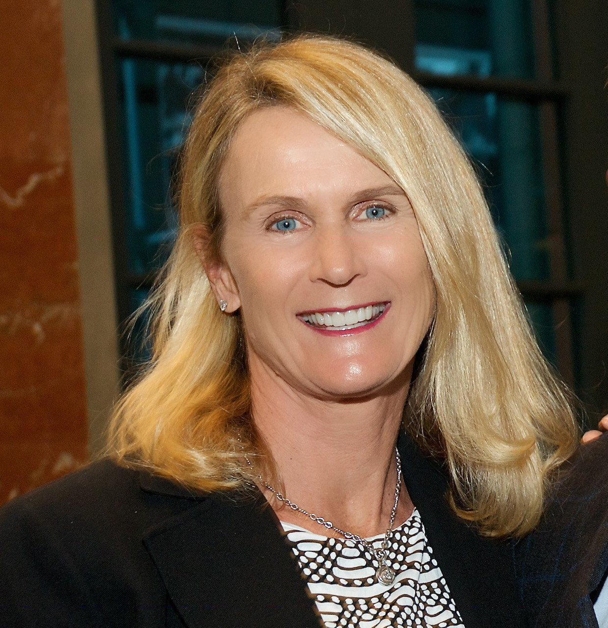 Susanne Livingston