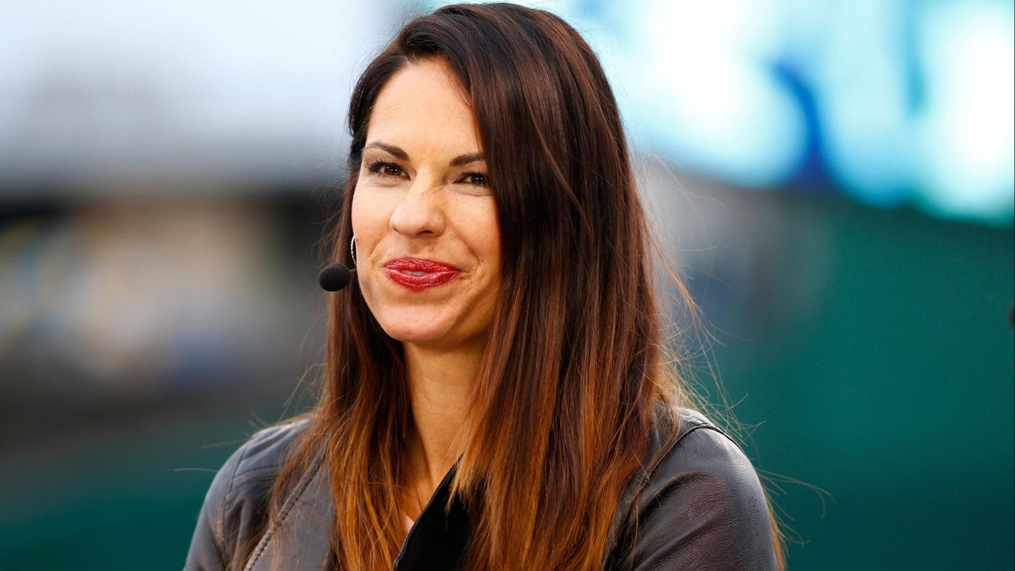 ESPN's Jessica Mendoza adds Mets front-office job. But should she, A-Rod, David Ross, Jim Thome and others double-dip?