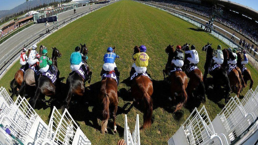 Santa Anita Cancels Racing Indefinitely After 21st Horse