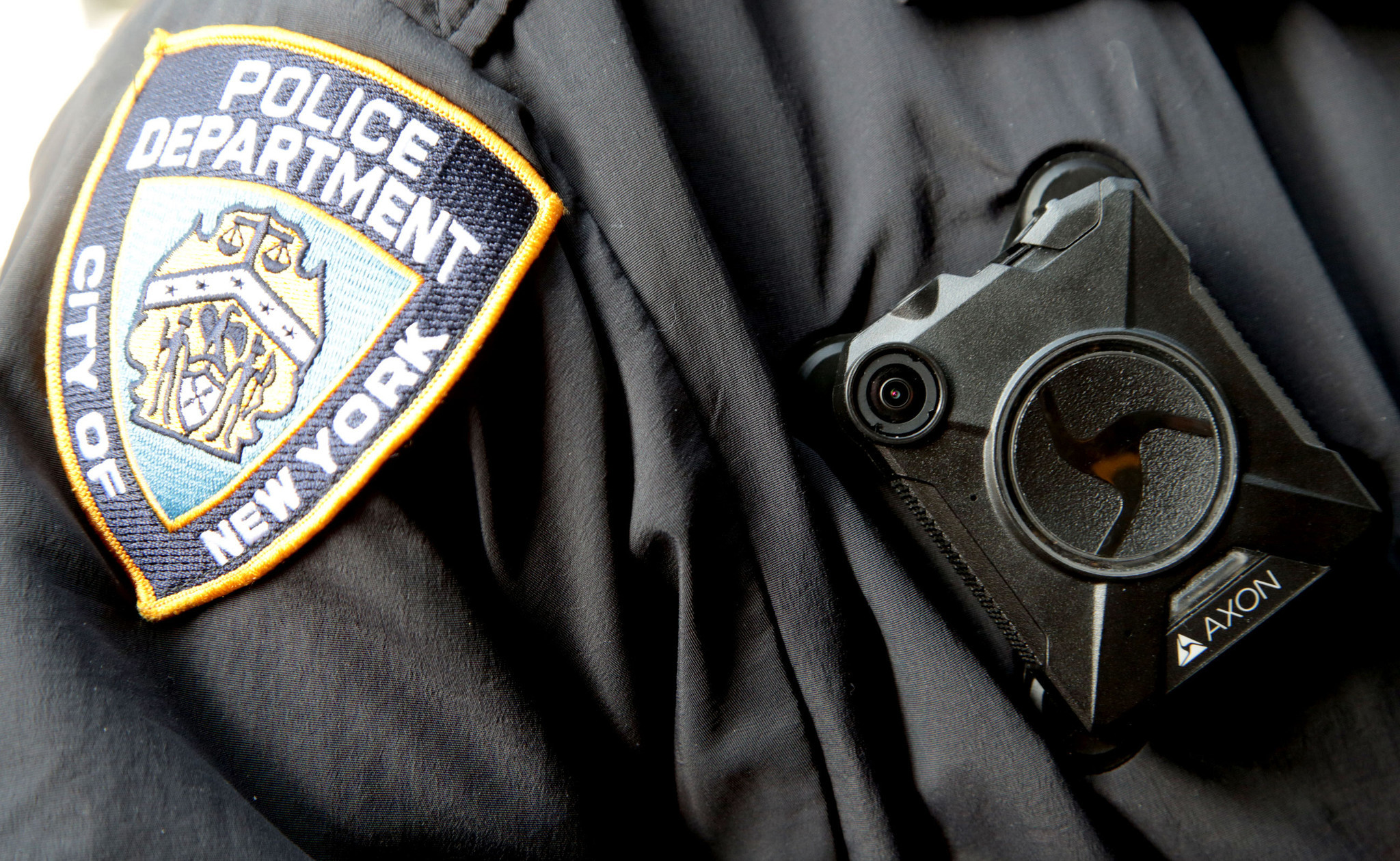 The body-worn camera footage we need: The head of the city's Civilian Complaint Review Board wants more timely access from the NYPD