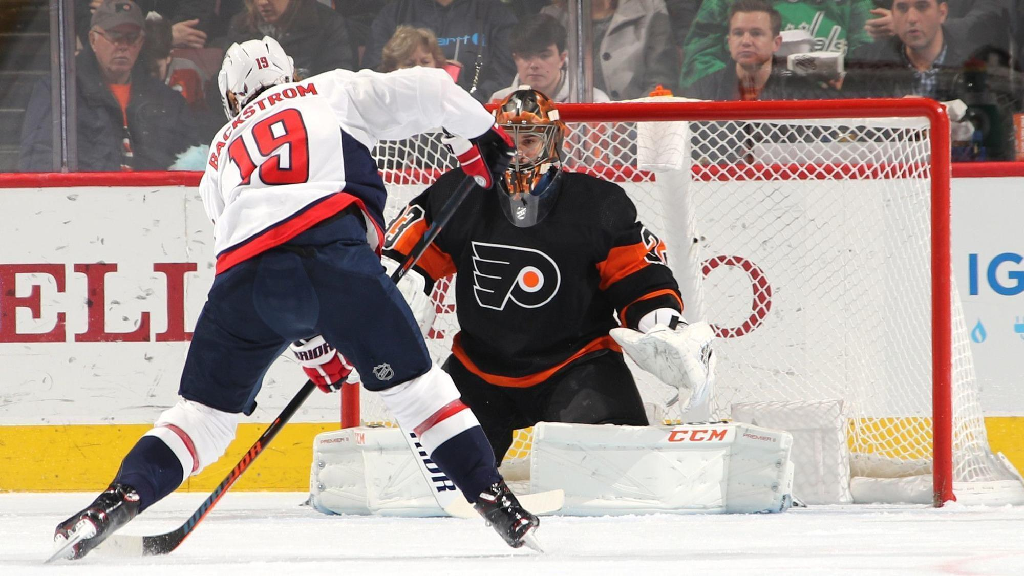 242f621ec27 Flyers  comeback attempt falls short in loss to Capitals - The Morning Call