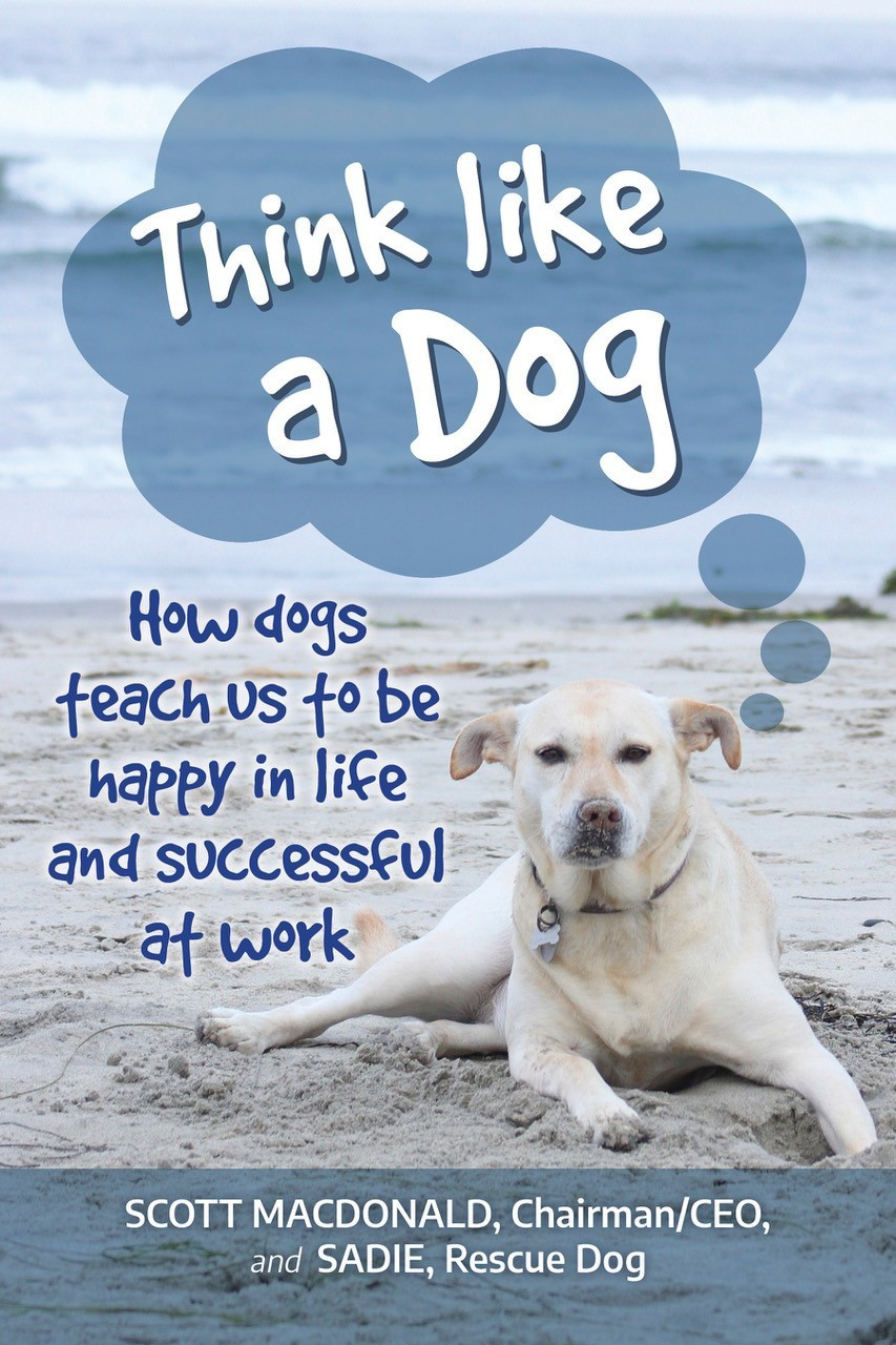 Think Like a Dog