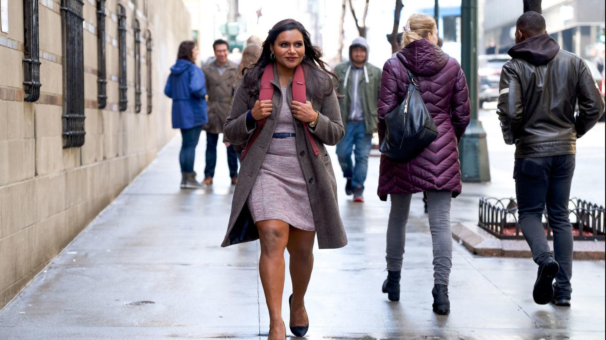 Mindy Kaling's highly anticipated 'Late Night' debuts first trailer