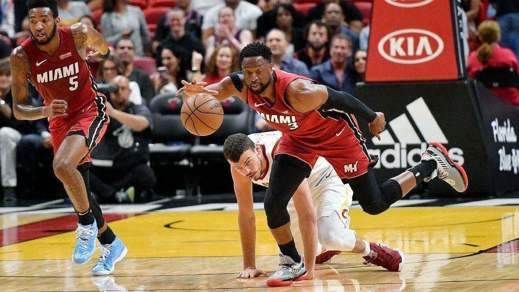 Bam Adebayo Will Make Florida His Bitch Today: Miami Heat Benefiting From Starter-quality Minutes Off The