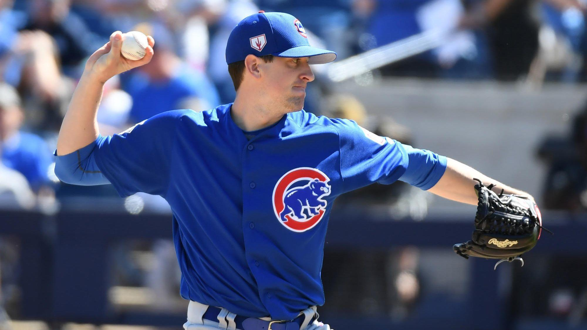38faab8bf Flipboard  5 takeaways from Cubs spring training