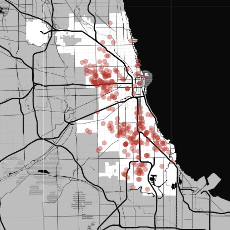 Chicago homicide victims - Chicago Tribune