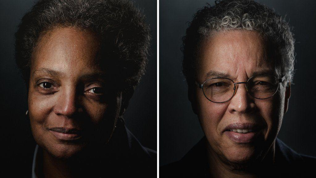 3cb5933392f How to watch Lori Lightfoot and Toni Preckwinkle debate at the Tribune