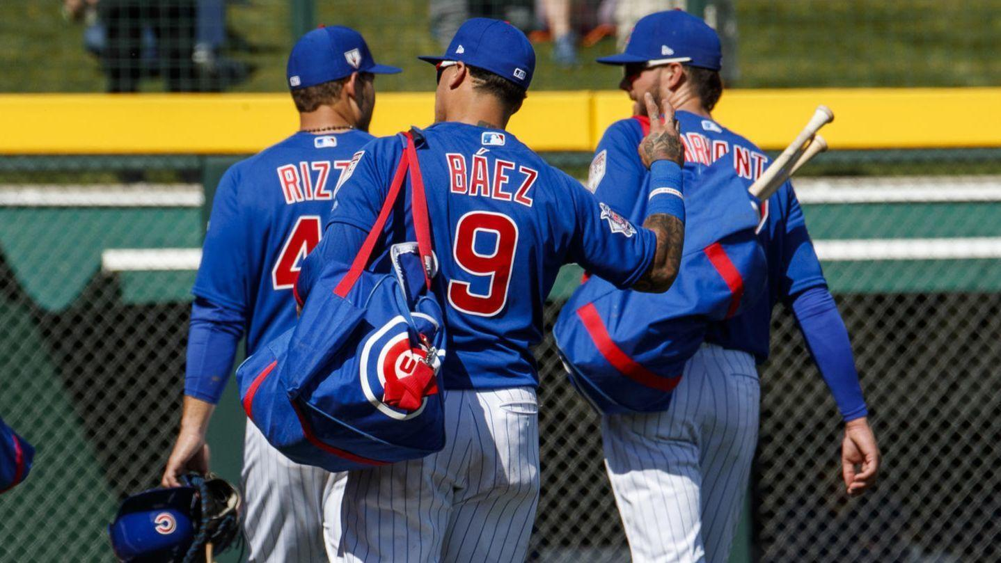 855f3f807f5 It would be awesome': 2020 trip to London appeals to the Cubs HOTnews