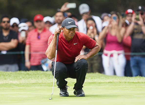 The Players Championship Sports: Watch Live: The Players Championship's 12th And 17th Holes
