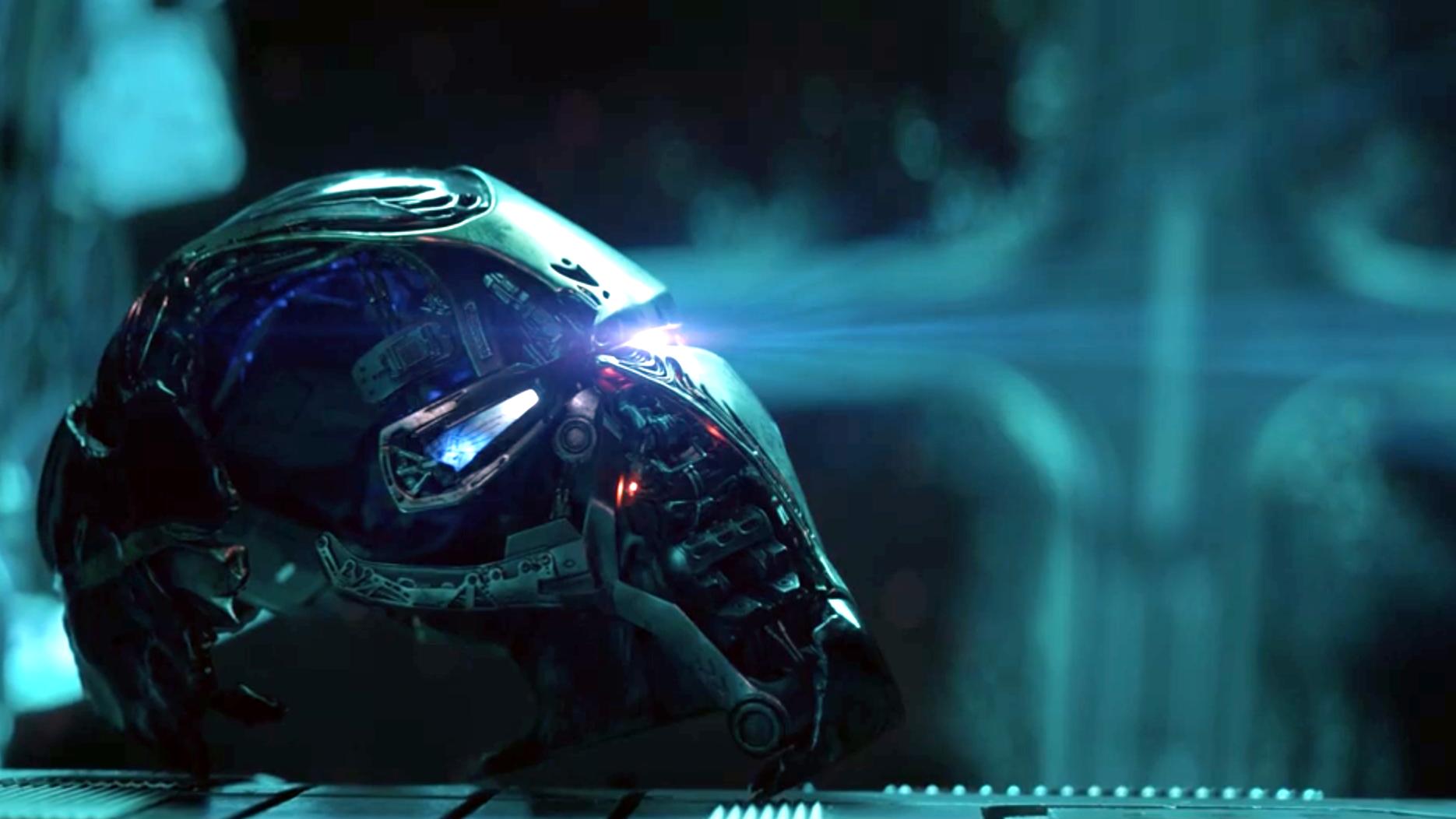 Endgame Trailer Photo: 'Avengers: Endgame' Trailer: Grim Before Ant-Man Arrives