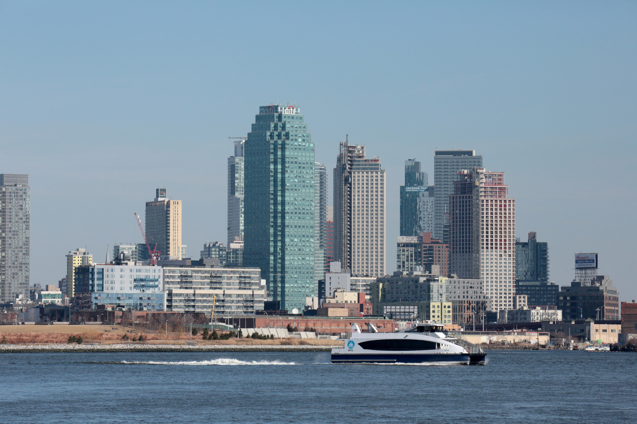Long Island City after Amazon: How the neighborhood is moving on