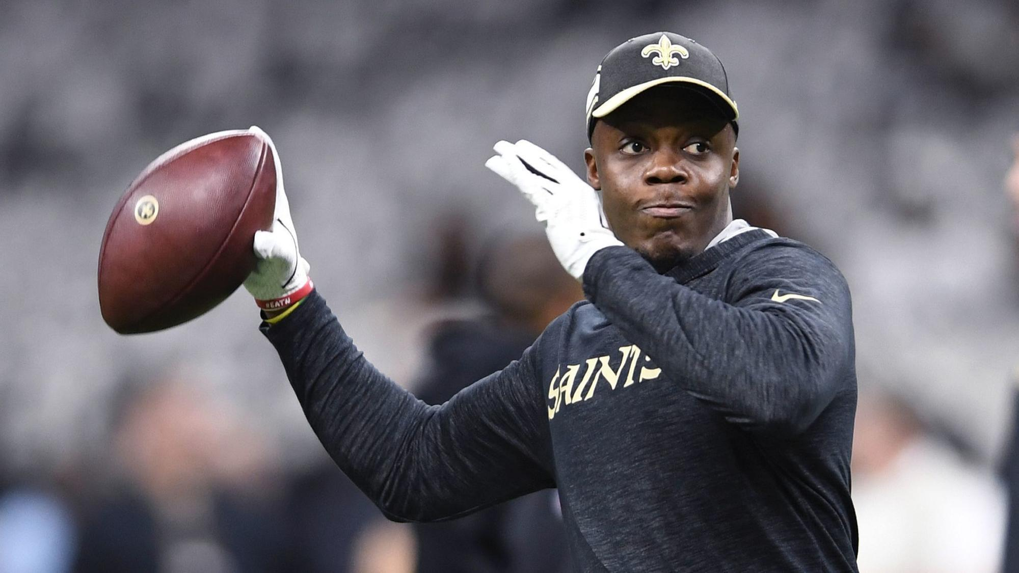 Teddy Bridgewater says picking Saints over Dolphins put him in 'right situation to succeed'