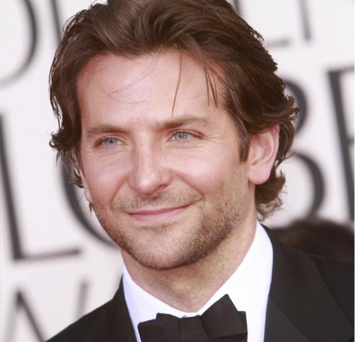 Wer ist Bradley Cooper jetzt 2013