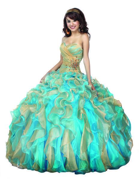 2da8b088bd Disney introduces quinceañera gowns fit for a princess - LA Times