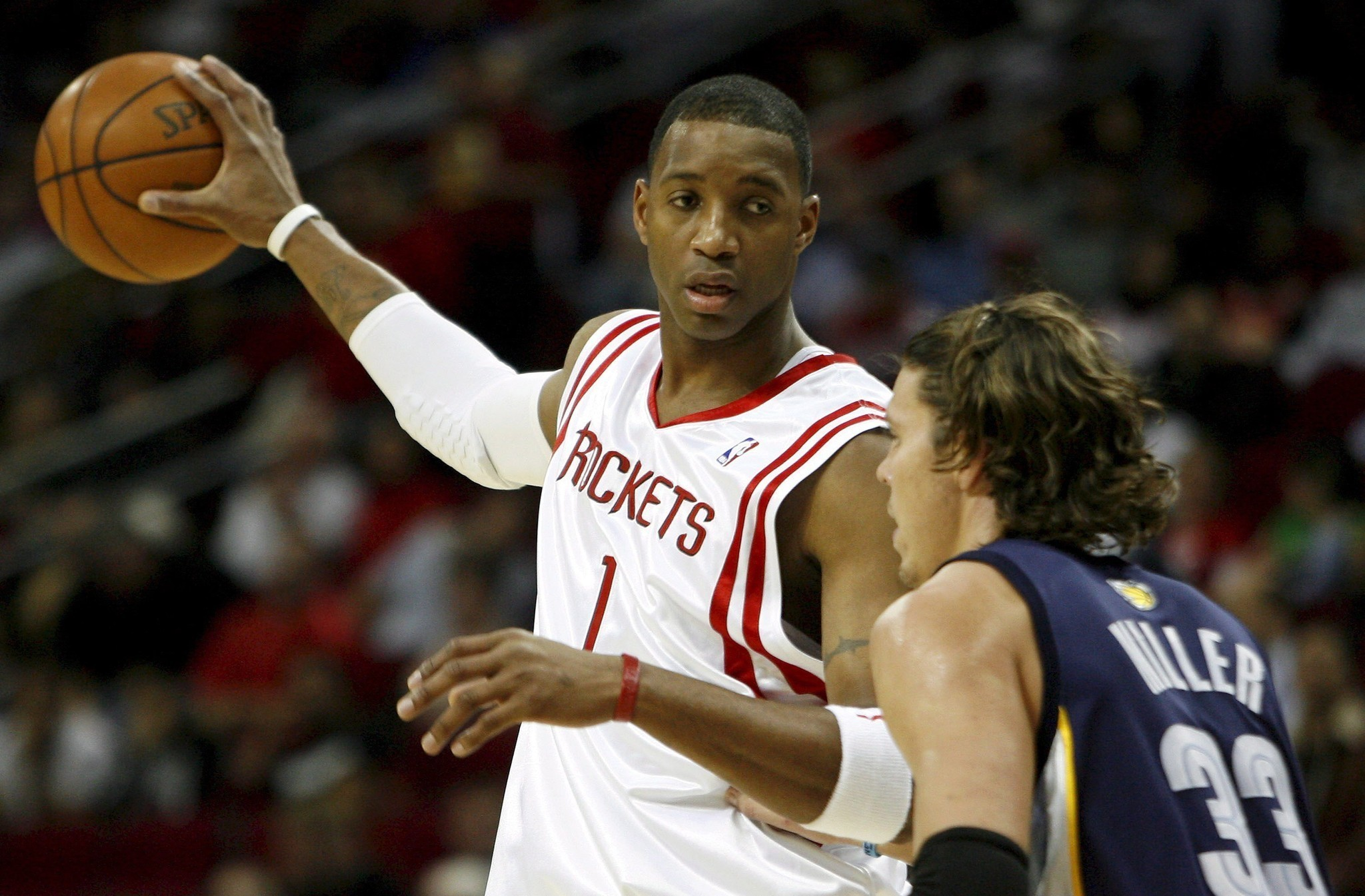 bdf87476a9a Poll  Does Tracy McGrady belong in the Hall of Fame  - LA Times