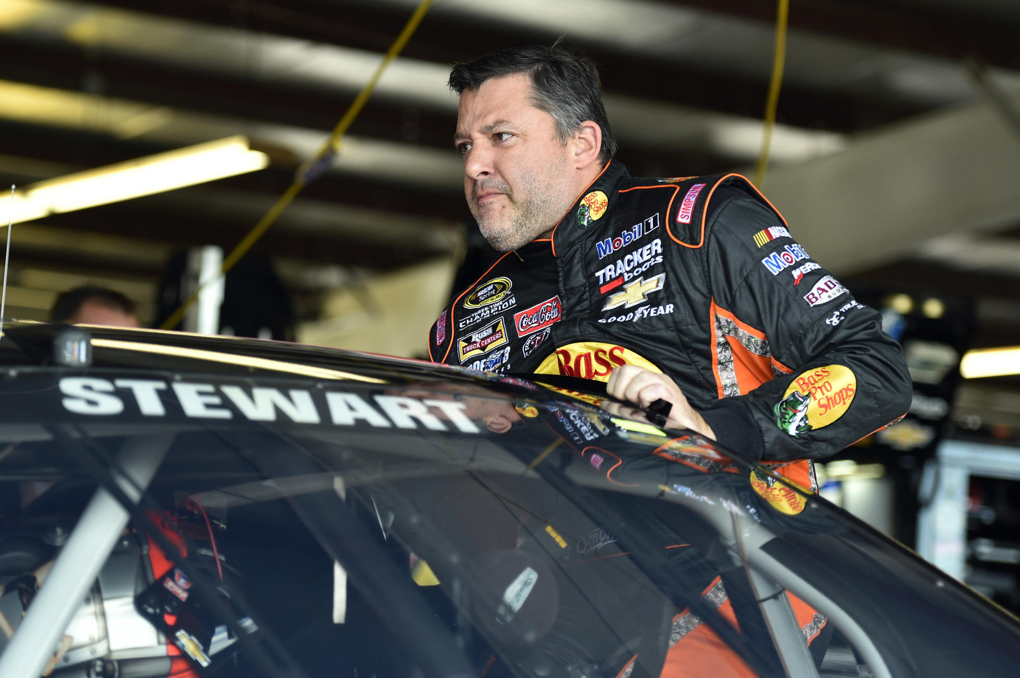 famous nascar drivers from virginia