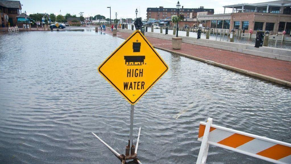 Annapolis Green to kickoff year long series on climate change