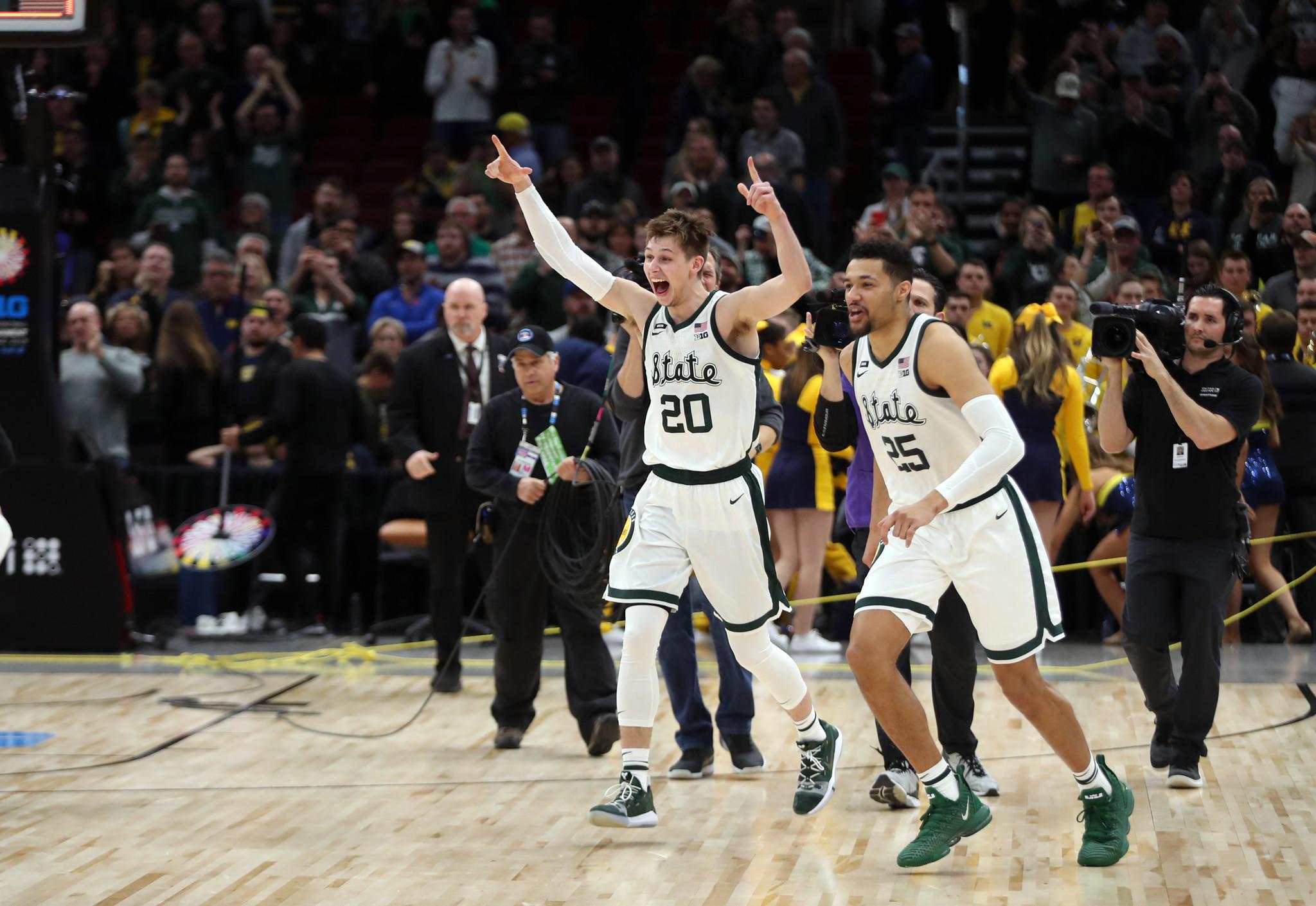 Big Ten Tournament - Chicago Tribune