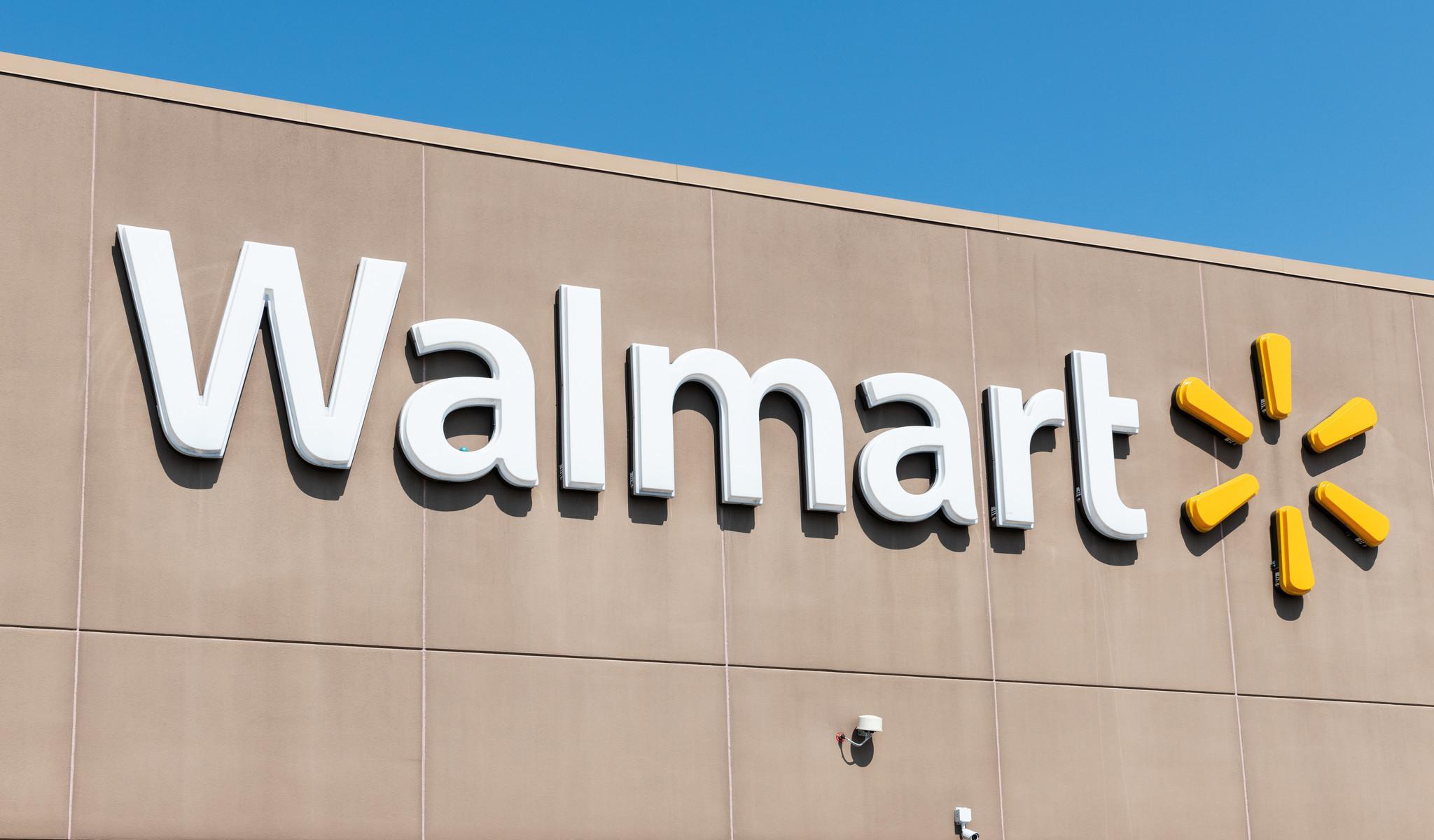 b342878bf Walmart ending price-matching program in May - Sun Sentinel