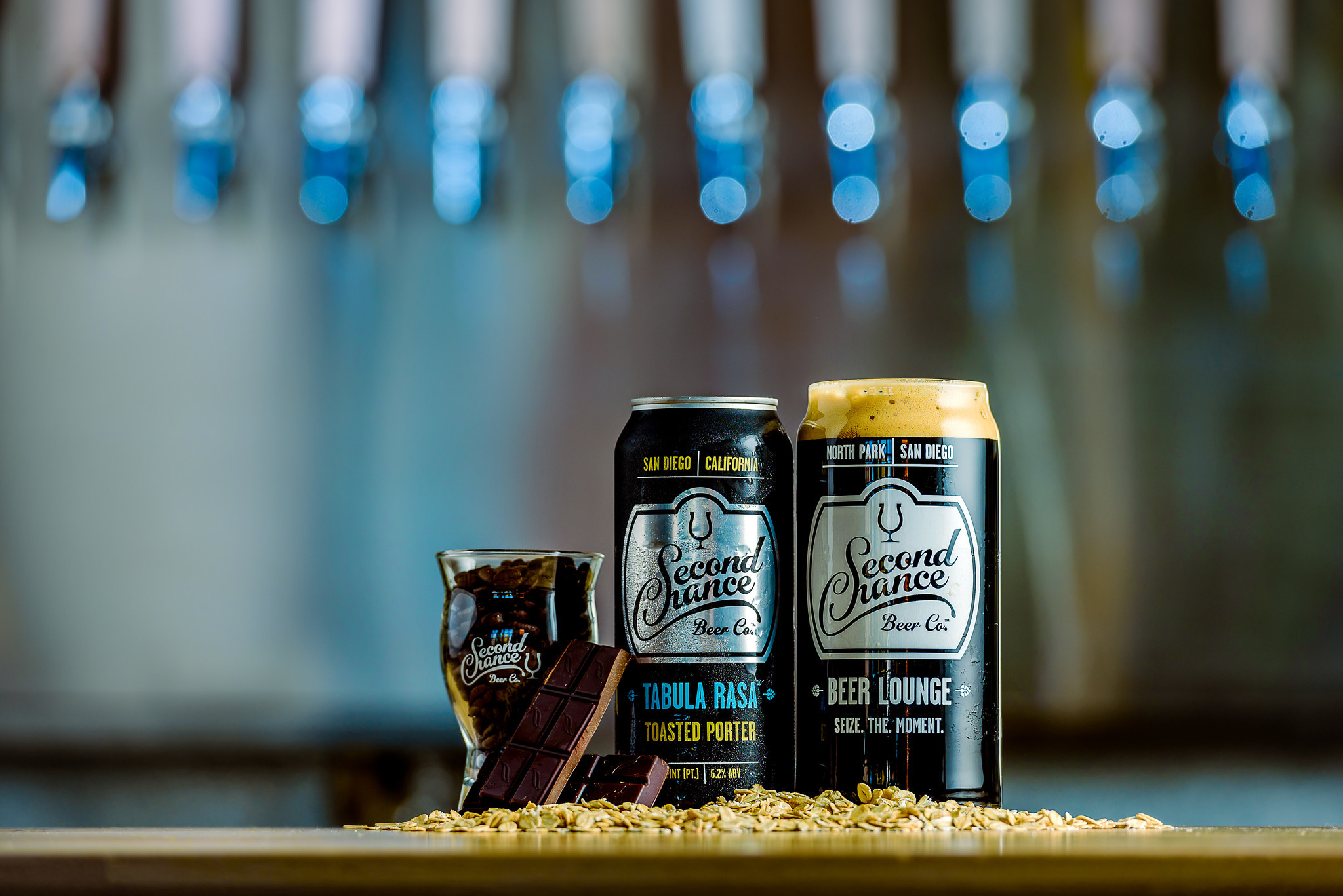 Beer of the week: Tabula Rasa from Second Chance Beer Co.
