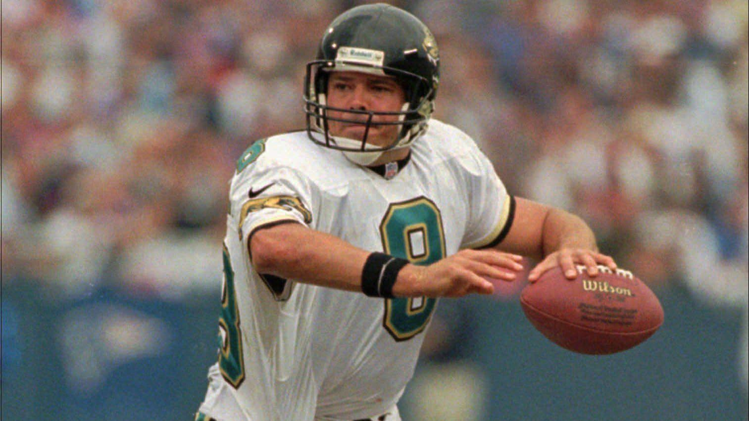 Jaguars legend Mark Brunell: 'The book isn't done being ...