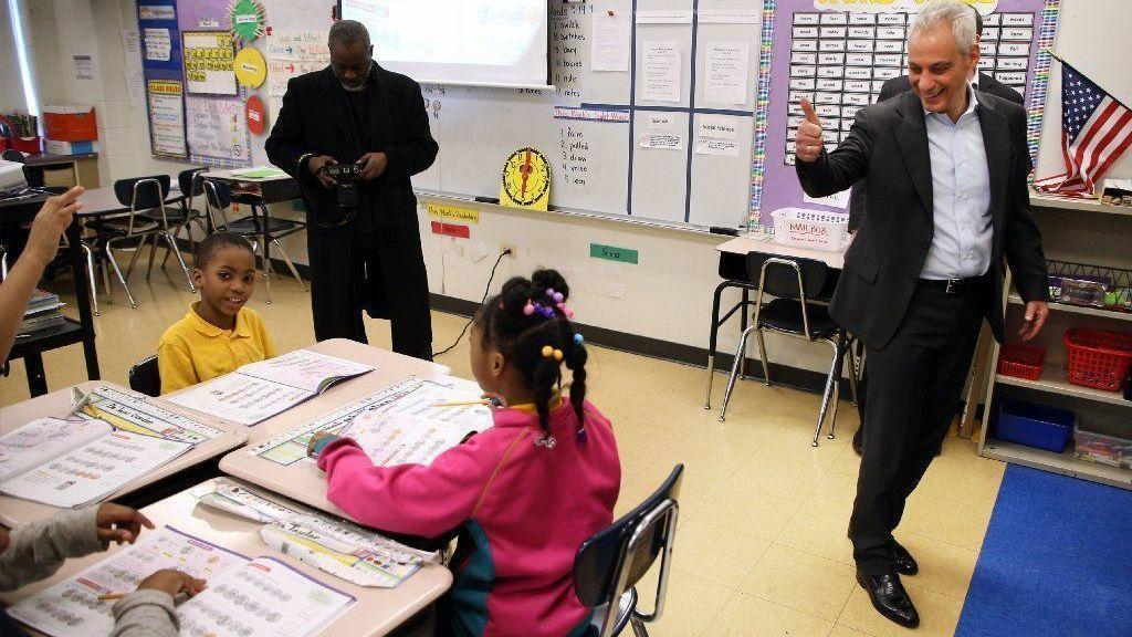 32 CPS schools to get $32 million for new STEM, fine arts ...