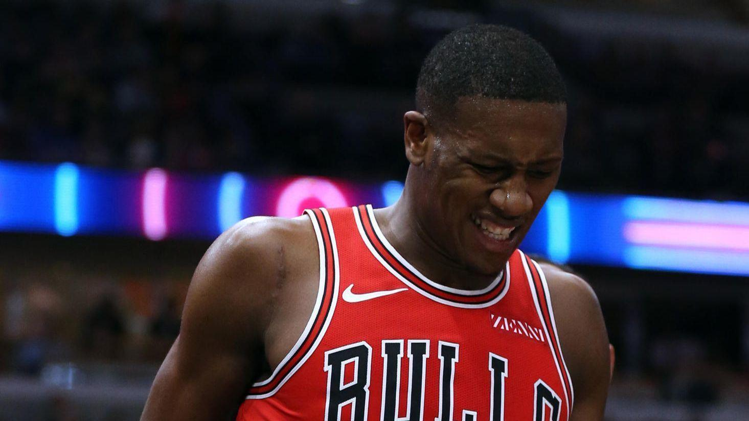 Kris Dunn's role with the Bulls keeps evolving, and he gets some swagger back with 26-point, 13-assist game in OT win over Wizards