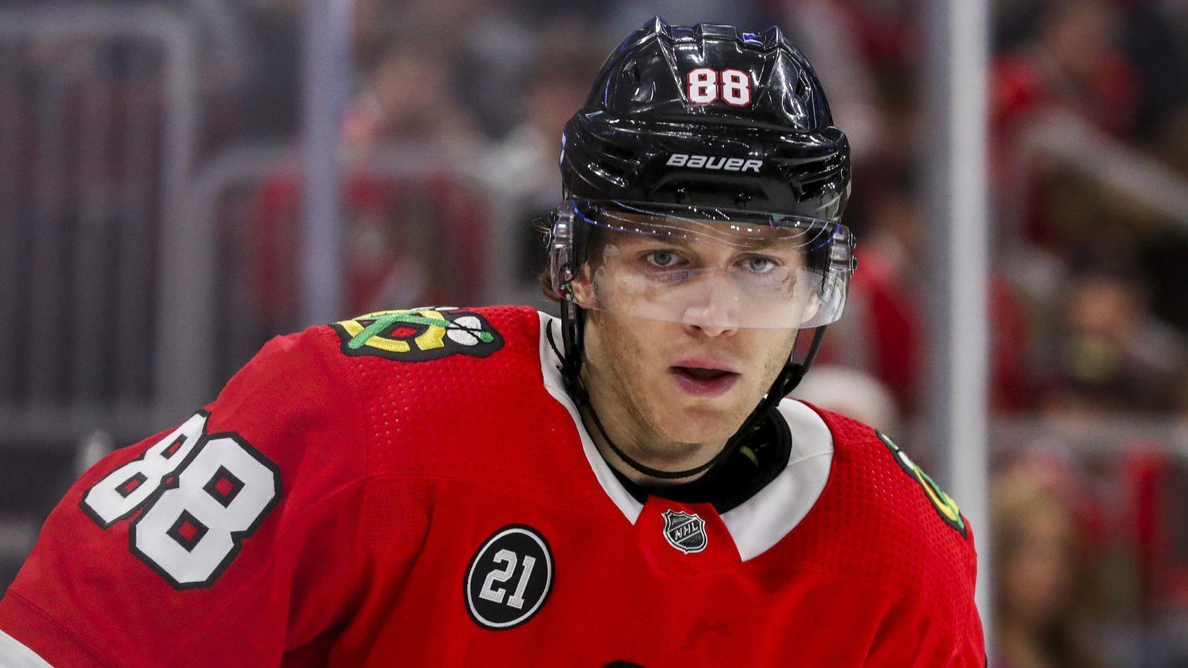It S Official Blackhawks Will Play In Europe For The 1st