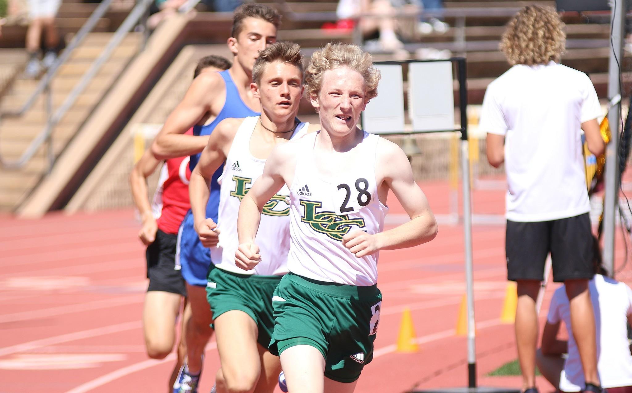LCC runners