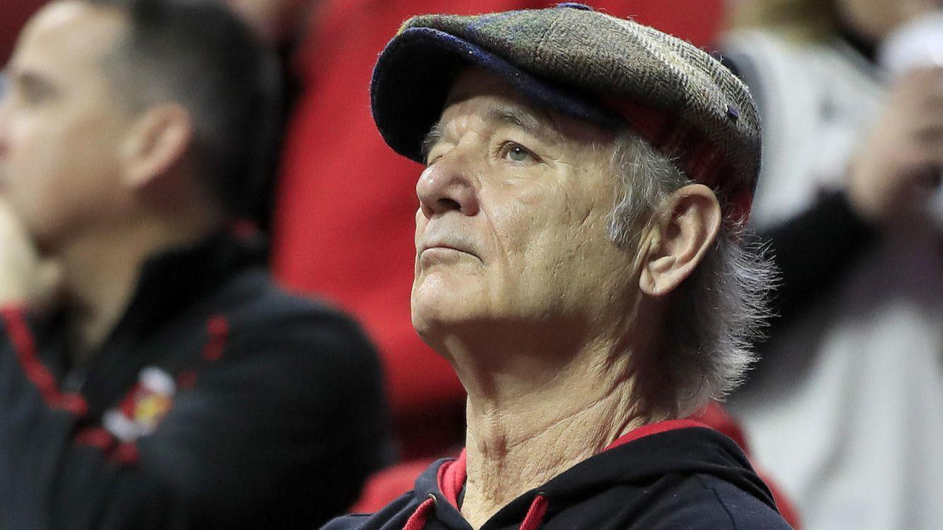 March Madness highlights: Bill Murray and the Gophers, Charles Barkley's picks and the NCAA's bracket joke