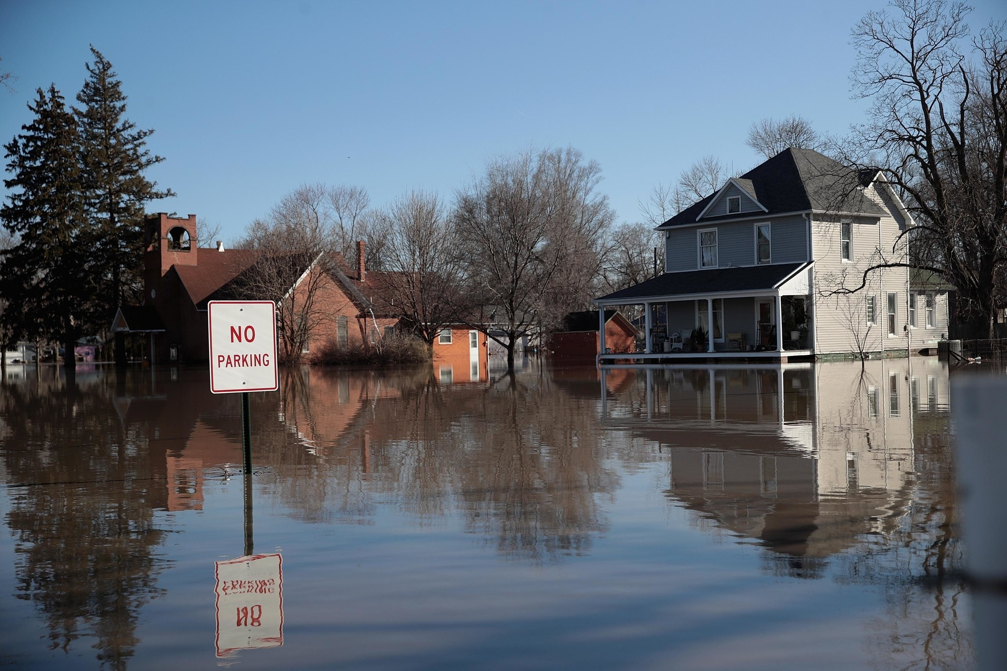 Missouri declares state of emergency amid flooding