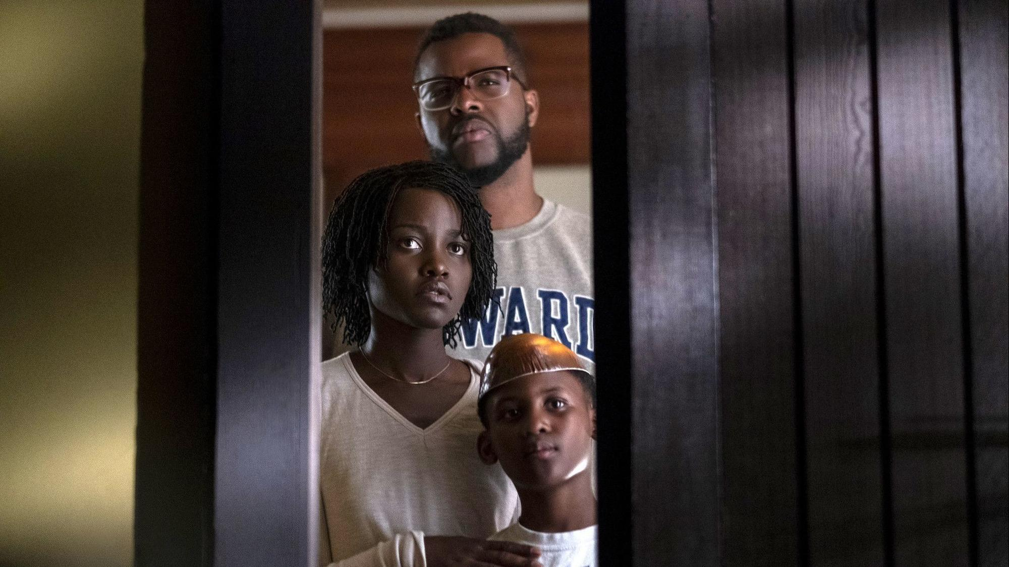 Box office: 'Us' shatters records on way to $70.2-million weekend