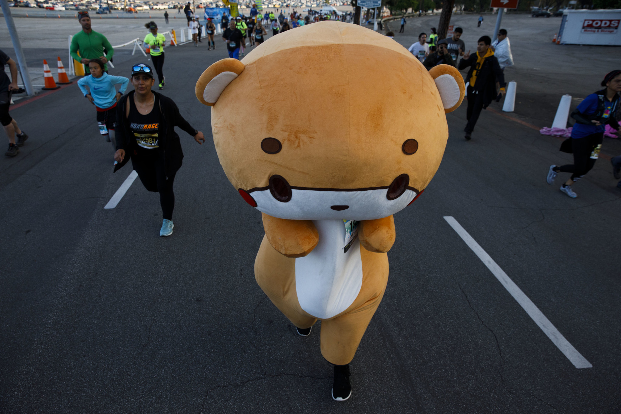 Los Angeles Marathon 2019