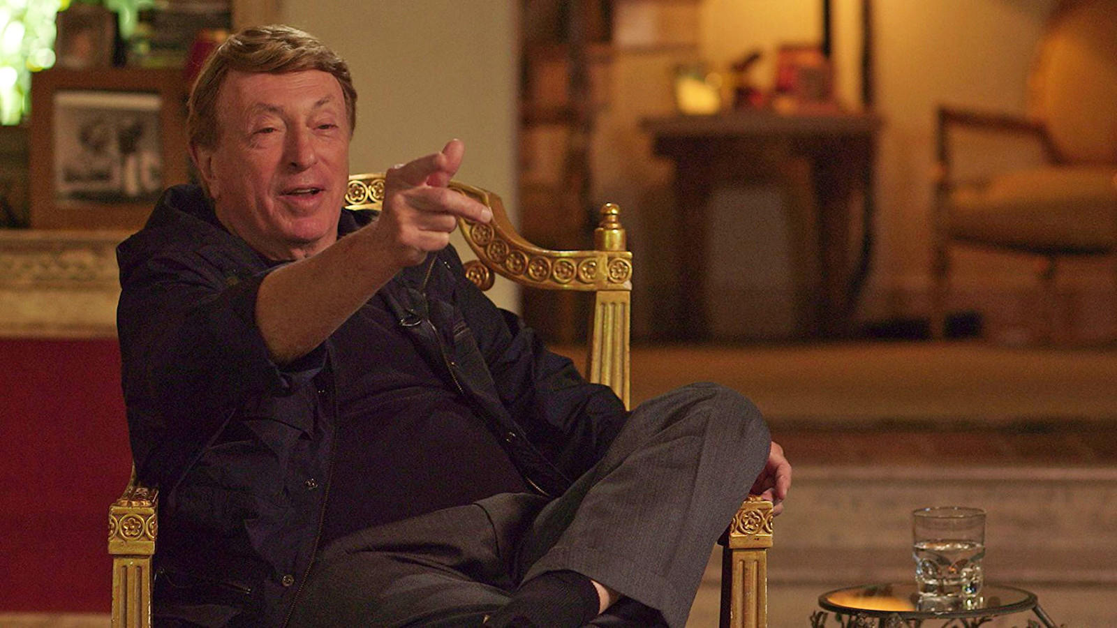 Larry Cohen, B-movie director of 1970s cult horror films, dies at 77