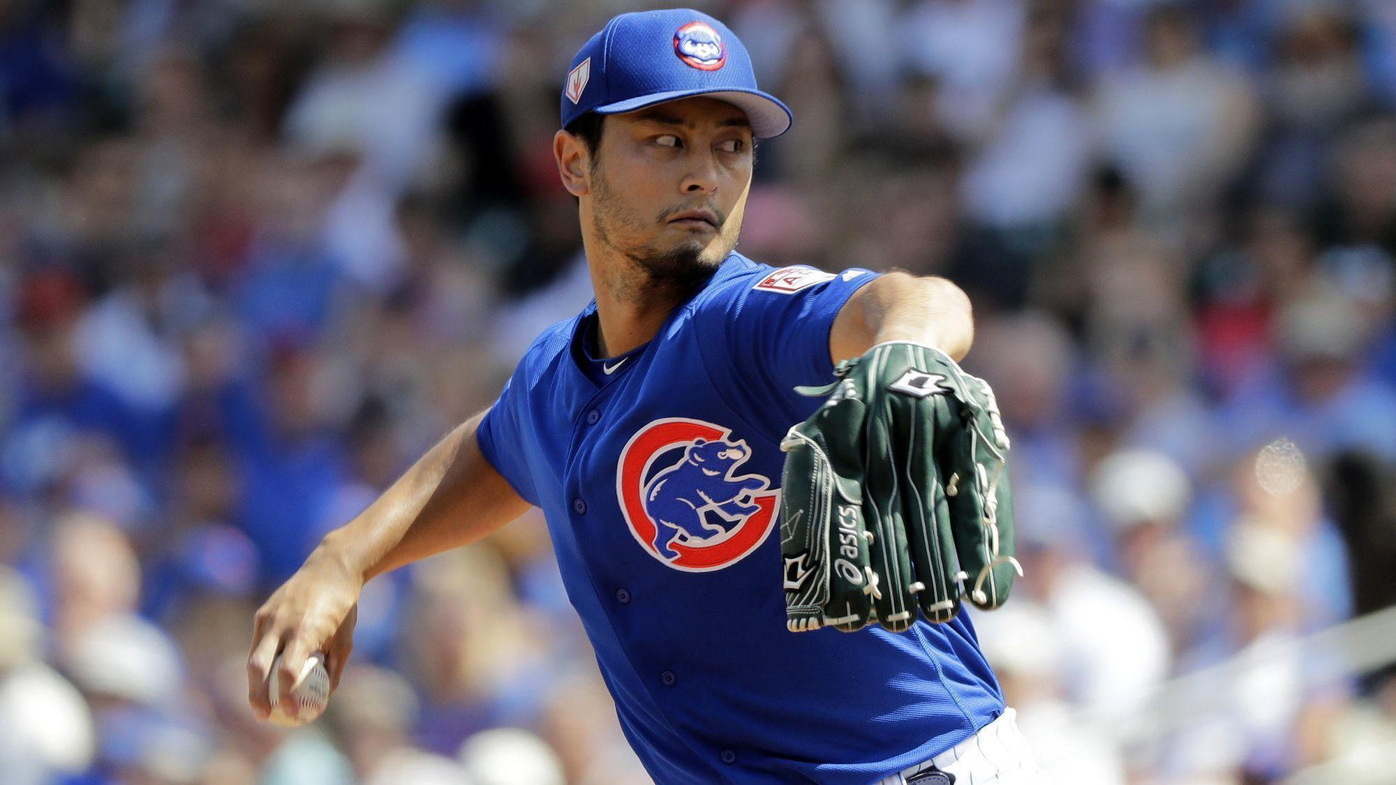 4 takeaways from Cubs spring training, including the mystery of Yu Darvish's 1st start and the unlikelihood of late additions