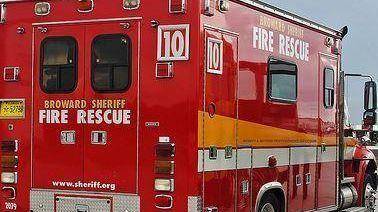 One teen dies, two injured in rollover crash near Fort Lauderdale