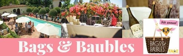 Bags Baubles