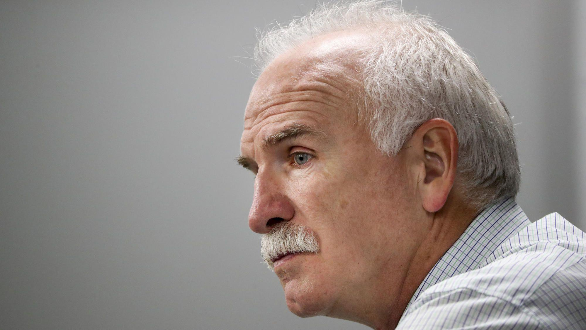 Blackhawks Q&A: Was firing Joel Quenneville the right move? Are the Blues a model for the Hawks' offseason?