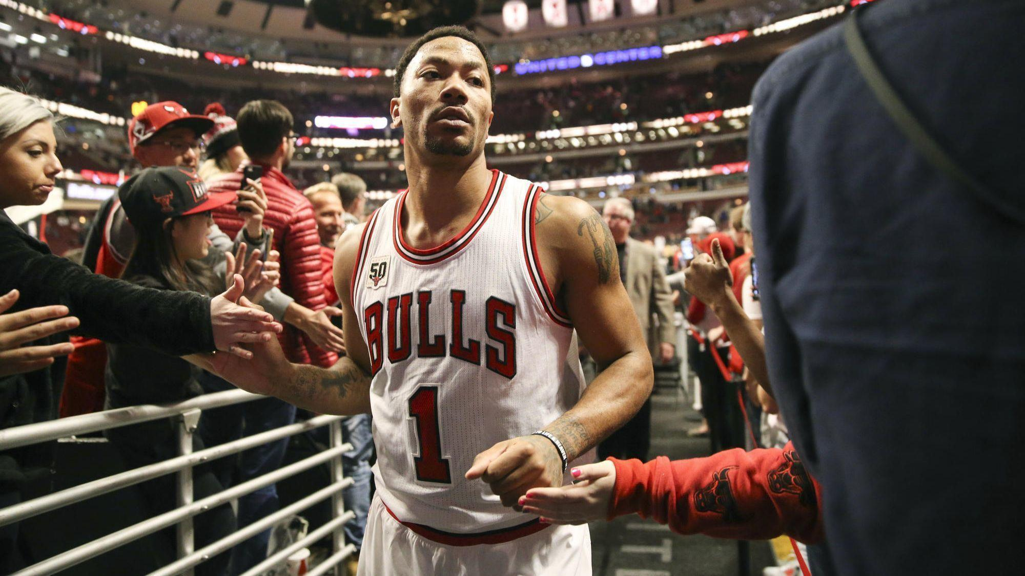 42e7598845a0 Derrick Rose autobiography coming this fall   He s been misunderstood and  painstakingly scrutinized