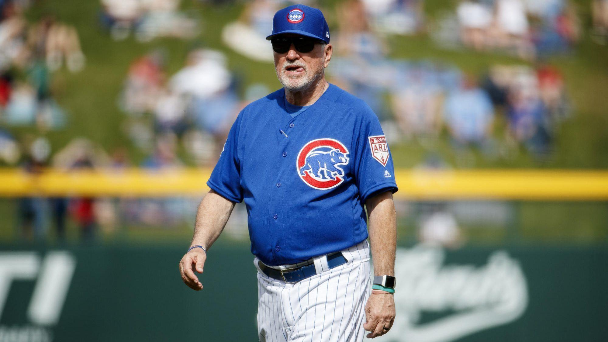 The Cubs need to win to save Joe Maddon's job and prevent ...