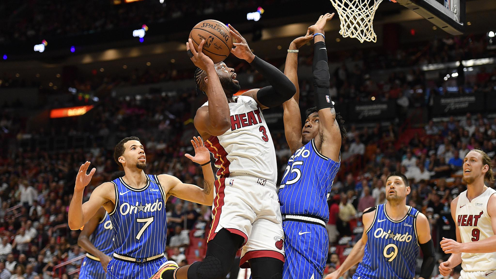 ee067de04877 ... Miami Heat retire Chris Bosh s jersey. Sun Sentinel - 23 49 PM ET March  26